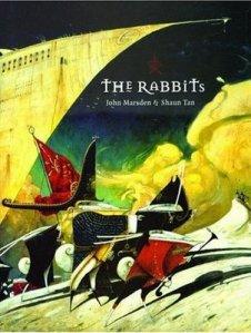 rabbirs